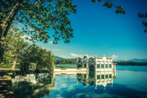Banyoles meer
